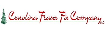 Carolina Fraser Fir Co Logo