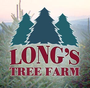 Long's Choose & Cut Logo