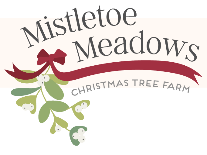 Mistletoe Meadows Logo