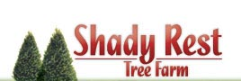 Shady Rest Tree Farm LLC Logo