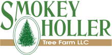 Smokey Holler Tree Farm Logo