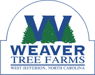 Weaver Tree Farms, Inc. Logo